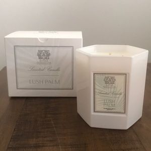 Antica Farmacista - Lush Palm Candle - NEW